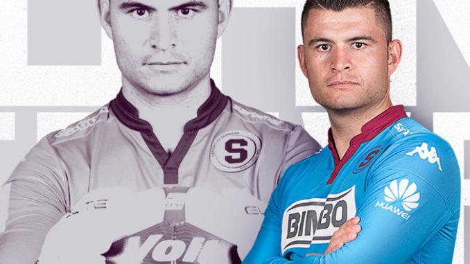 Danny-Carvajal